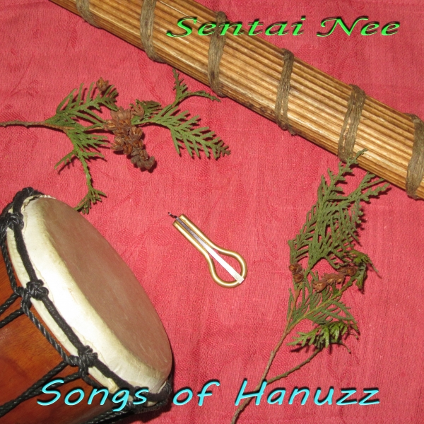 Songs of Hanuzz